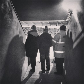 Seeing out the clock; Doncaster Rovers 3-0 Wigan Athletic