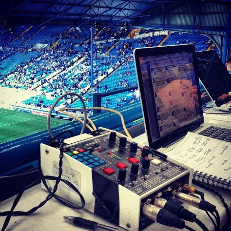 Sheffield Wednesday 0-1 Doncaster Rovers