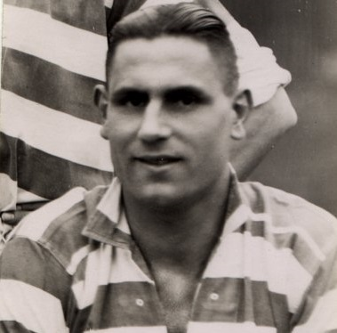 Syd Bycroft - Doncaster Rovers player and manager