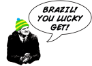 popular STAND World Cup Sweepstake - Brazil