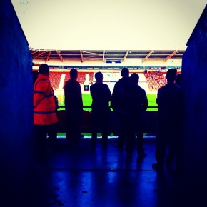 Doncaster Rovers v Oldham Athletic