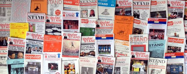 popular STAND covers