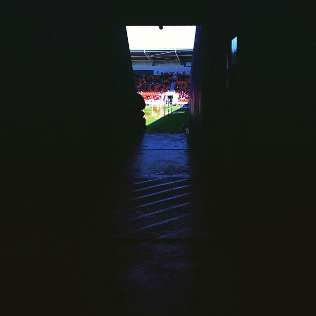Doncaster Rovers 2-0 Fleetwood Town: 250 word matchreport
