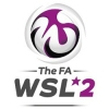 FA Women's Super League 2 logo