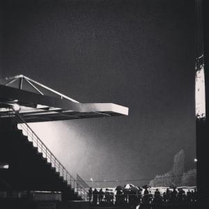 Stadion Bilino Polje, Zenica, Bosnia & Herzegovina