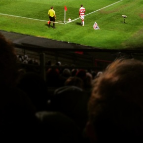 Doncaster Rovers 1-2 Stoke city