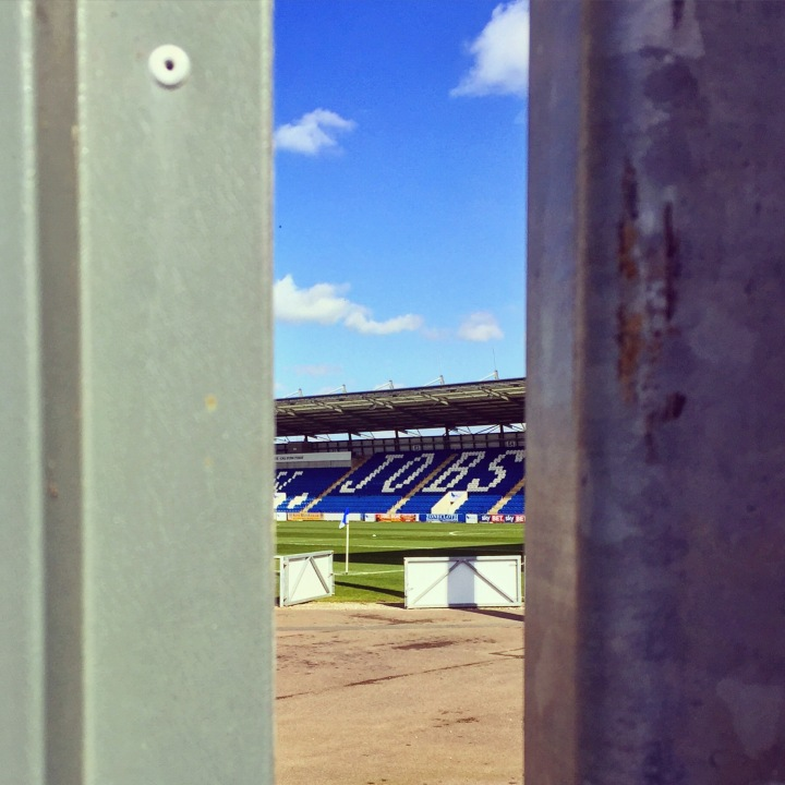 Colchester United 1-1 Doncaster Rovers; 250 word matchreport