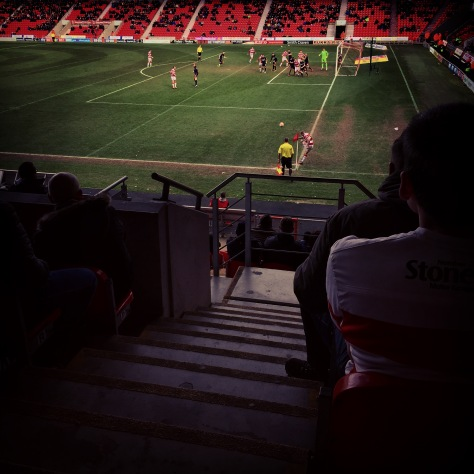 Doncaster Rovers 0-1 Blackpool