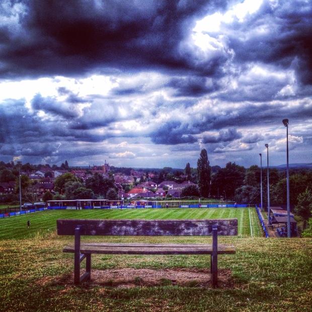 03 Sevenoaks Town 1-1 Seven Acre & Sidcup