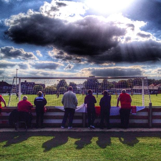 11 Phoenix Sports 3-5 Hornchurch AFC B