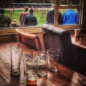 16 Chesham United 2-1 Enfield Town B