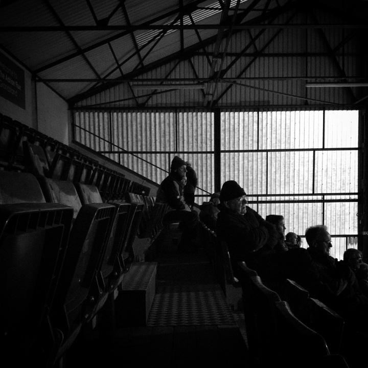 Cheltenham Town 0-1 Doncaster Rovers: 250 word matchreport