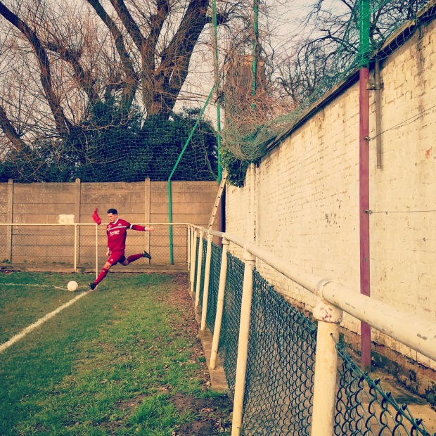 33 AFC Croydon Athletic 0-6 Greenwich Borough B