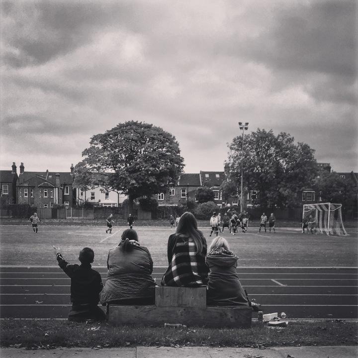Lewisham Borough 1-6 Glebe