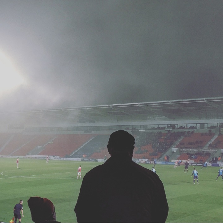 Doncaster Rovers 3-1 Leyton Orient