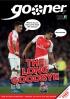 The Gooner Arsenal
