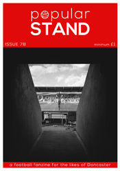 popular STAND issue 78 cover