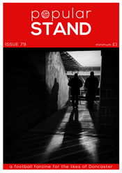 popular STAND issue 79 cover