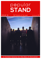 popular STAND issue 91 cover