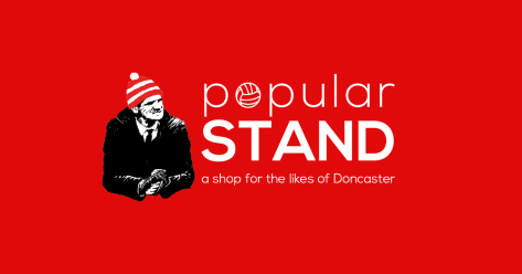 popular STAND threadless social masthead
