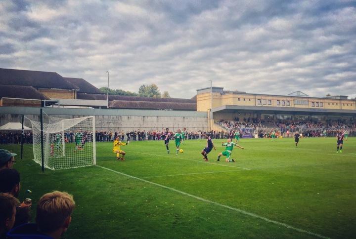 2017-18 12 Dulwich Hamlet 4-0 Leatherhead (2)