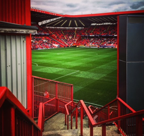 2017-18 17 Charlton Athletic 1-0 Doncaster Rovers (2)