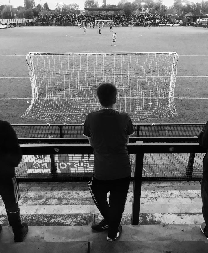 2017-18 53 Dulwich Hamlet 1-0 Leiston (3)