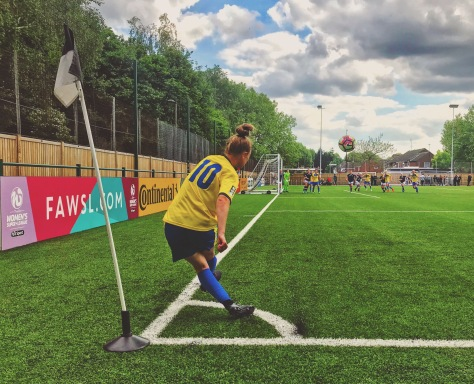2017-18 55 Millwall Lionesses 0-1 Doncaster Rovers Belles (2)