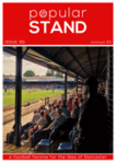 front cover of popular STAND issue 95