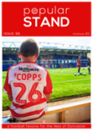 popular STAND issue 96 Front Cover