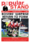 front cover of popular STAND issue 69