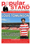 front cover of popular STAND issue 72