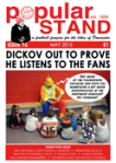 front cover of popular STAND issue 76