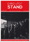 popular STAND issue 97 front cover