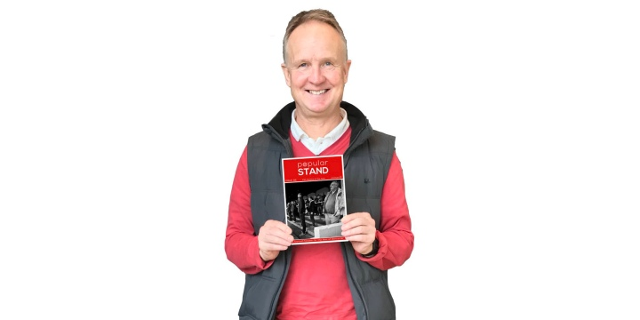 The Big Interview: Sean O'Driscoll
