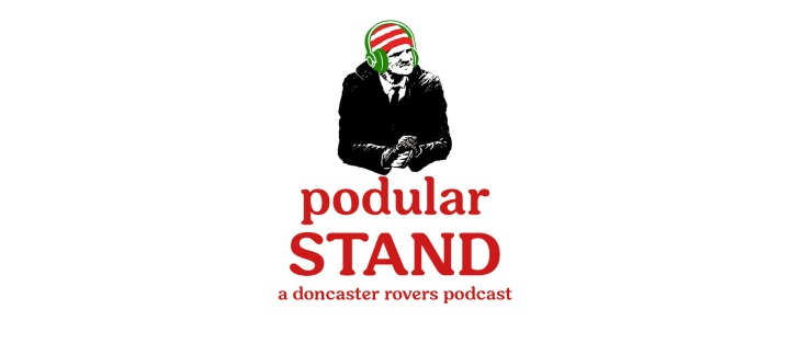 podular STAND podcast: the football kit episode