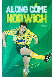 Along Come Norwich fanzine