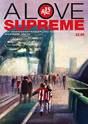 A Love Supreme Fanzine