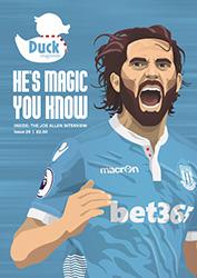 Duck Magazine fanzine