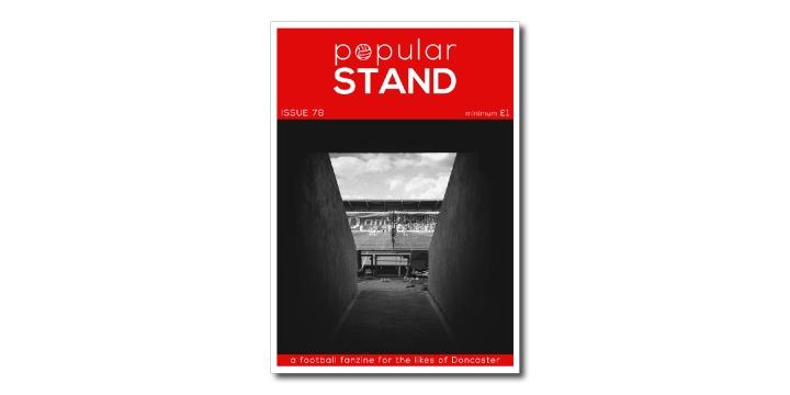 popular STAND fanzine issue78