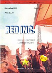Reds Inc. fanzine