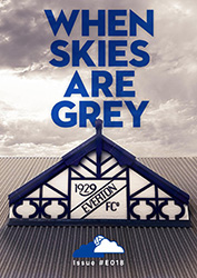 When Skies Are Grey fanzine