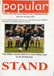 front cover of popular STAND issue 39