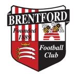 crest of Brentford FC