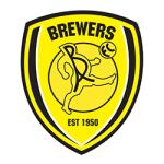 crest of Burton Albion FC