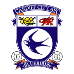 crest of Cardiff City AFC
