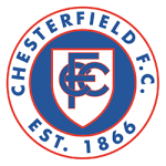 Chesterfield FC crest