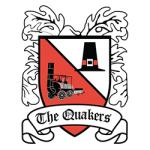 crest of Darlington FC