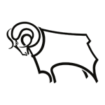 crest of Derby County FC