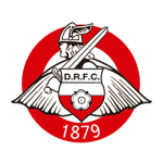 crest of Doncaster Rovers FC